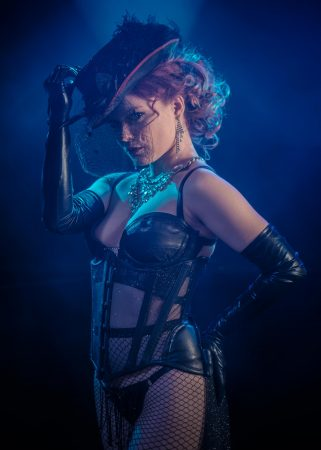 Alternative model Molla la Donna by FOV Photography